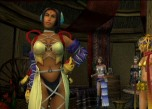 Screenshot from Final Fantasy X-2