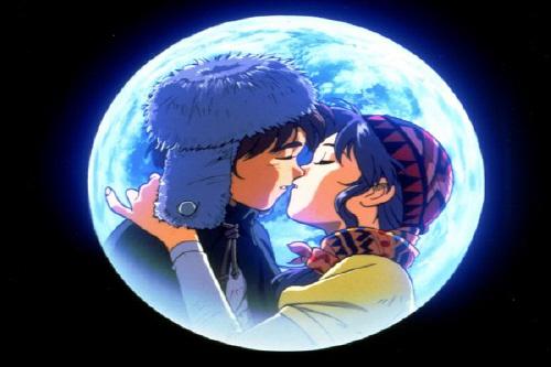 Alex & Luna