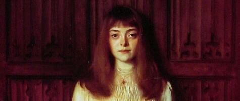 Miss Elsie Palmer - 1890