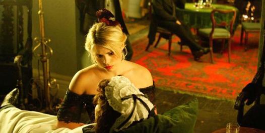 Billie Piper as Rose